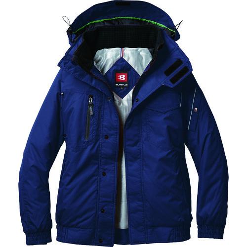 バ-トル 防寒ジャケット 7210-3-LL ネイビー 7210-3-LL
