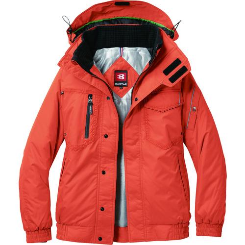 バ-トル 防寒ジャケット 7210-82-3L マーベリック 7210-82-3L