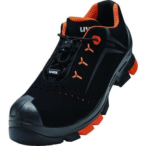UVEX 2 パーフォレーテッドシューズ29.0CM S1 P SRC 6501545