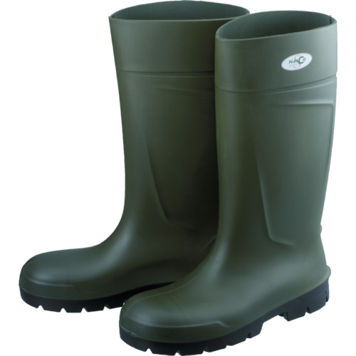 シモン 安全長靴 ウレタンブーツ 24.0cm SFB-24.0