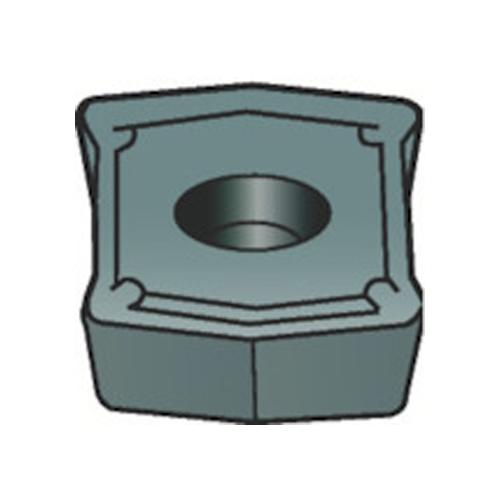 サンドビック コロマントUドリル用チップ H13A 10個 LCMX040308-53:H13A