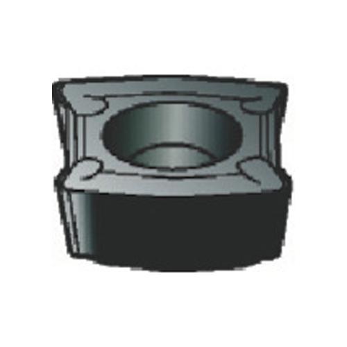 サンドビック コロマントUドリル用チップ 3040 10個 LCMX020204P-53:3040
