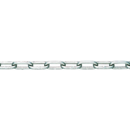 水本 SUS316ステンレスチェーン11-S 長さ・リンク数指定カット 2.1~3m 316-11-S-3C