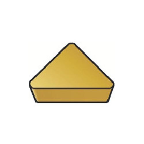 サンドビック T-Max 旋削用ポジ・チップ H13A 10個 TPUN 16 03 08:H13A
