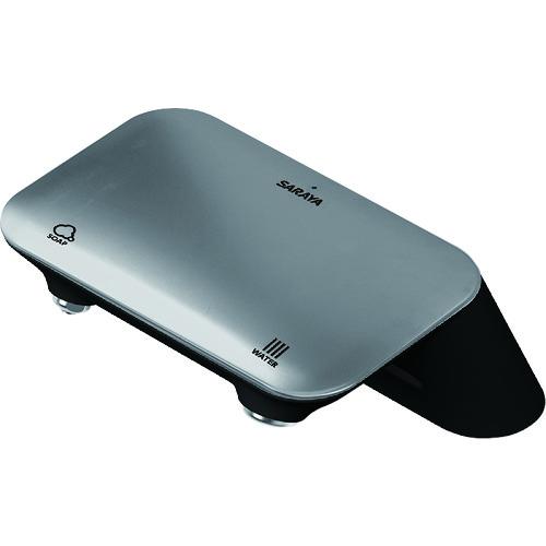 サラヤ 自動手指洗浄消毒器 サニタリープレート WS-P2SNF 石けん液泡タイプ 46699