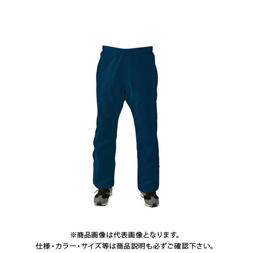 【COOL NAVI 2020】TRUSCO ゴアテックスワークレインパンツ ネイビー 3L GXPP-3L-NV