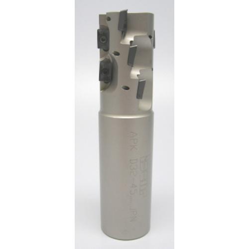 イスカル X ミーリングカッター APKD32-45