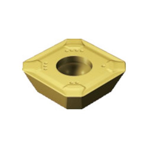 サンドビック コロミル245用チップ 2030 10個 R245-12 T3 K-MM:2030