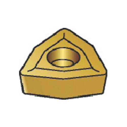 サンドビック コロマントUドリル用チップ 1020 10個 LCMX040308T-53:1020