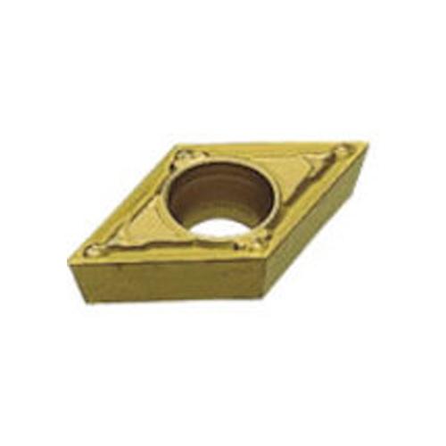 三菱 チップ UE6020 10個 DCMT070202-MV:UE6020