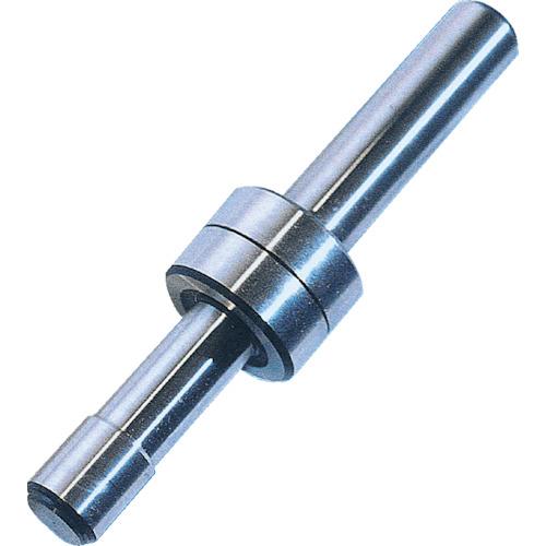 フジ センタリングバー シャンク径φ10 測定子10mm スチール製 SRZ-10