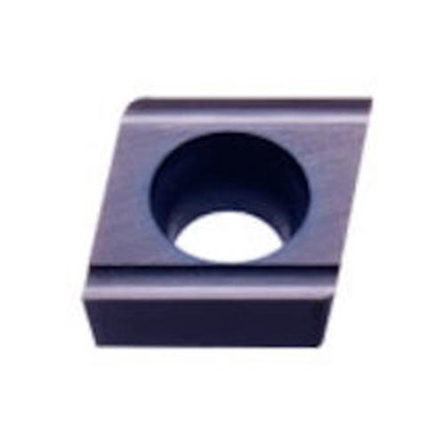 三菱 PVDコート旋削チップ VP15TF 10個 CCET060201L-SN:VP15TF