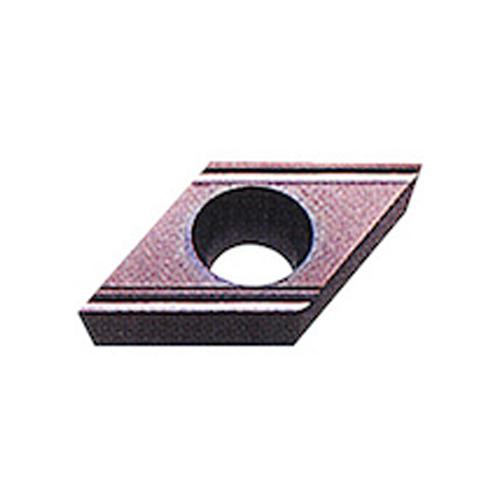 三菱 PVDコート旋削チップ VP15TF 10個 DCET0702V3R-SN:VP15TF