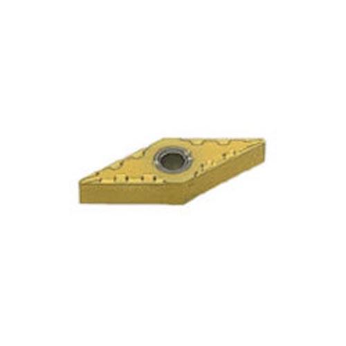 三菱 M級ダイヤコート旋削チップ UE6020 10個 VNMG160408-FH:UE6020