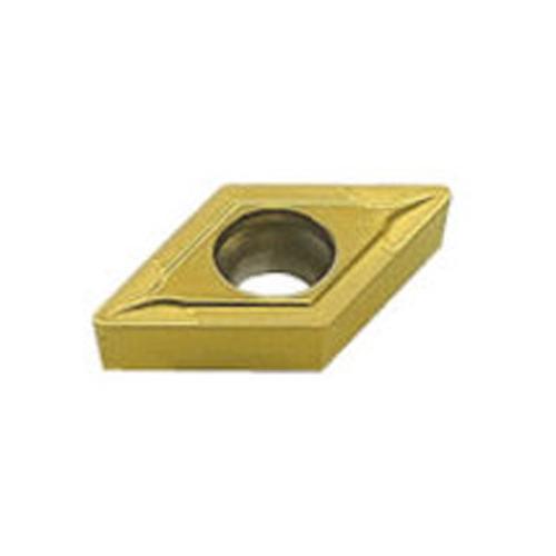 三菱 M級ダイヤコート旋削チップ UE6020 10個 DCMT070202:UE6020