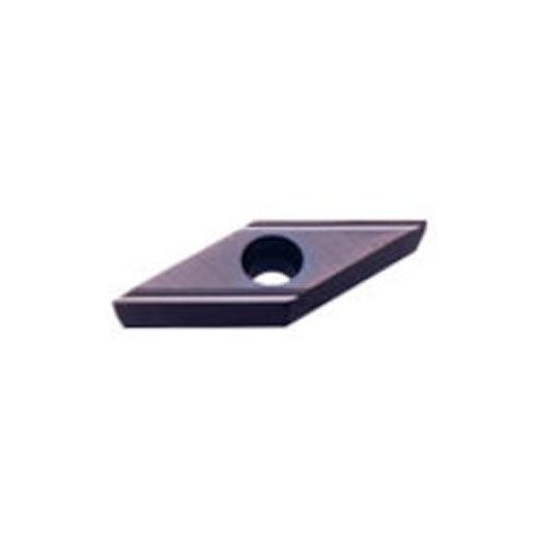 三菱 PVDコート旋削チップ VP15TF 10個 VBET110301R-SN:VP15TF