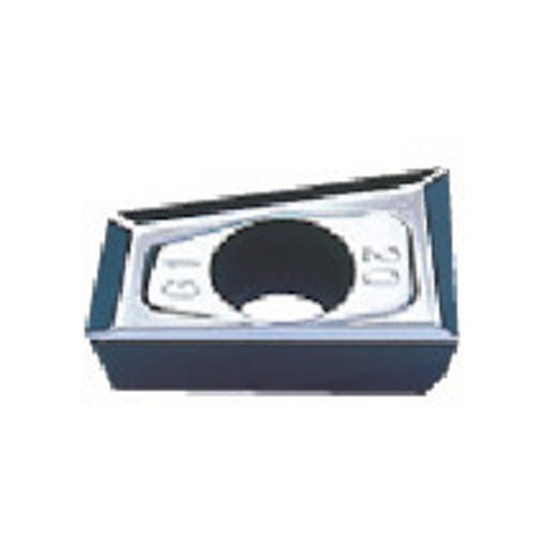 三菱 P級超硬カッター用ポジチップ HTI10 10個 QOGT1035R-G1:HTI10