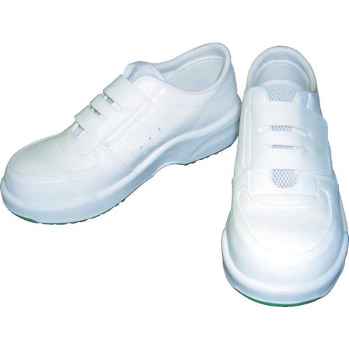 ミツウマ 静電保護靴 セーフテックPW7050-25.5 PW7050-25.5