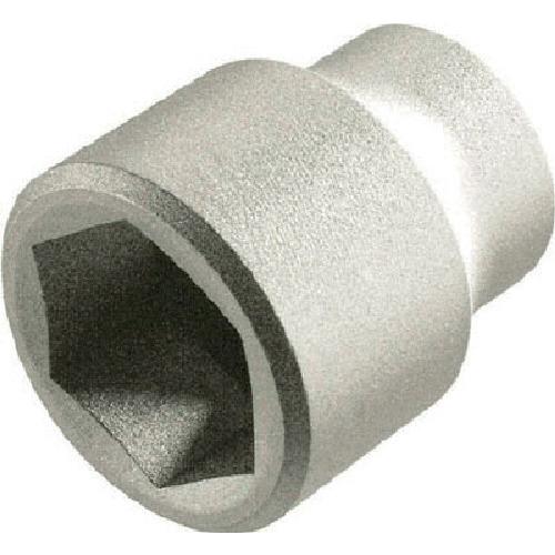 Ampco 6角ソケット差込角3/4インチ用 二面幅寸法52mm AMCSS-3/4D52MM