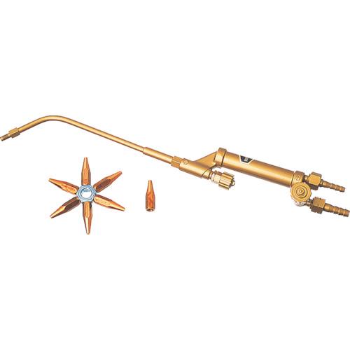ヤマト 中型溶接器(AC) 火口付 N-YW-4