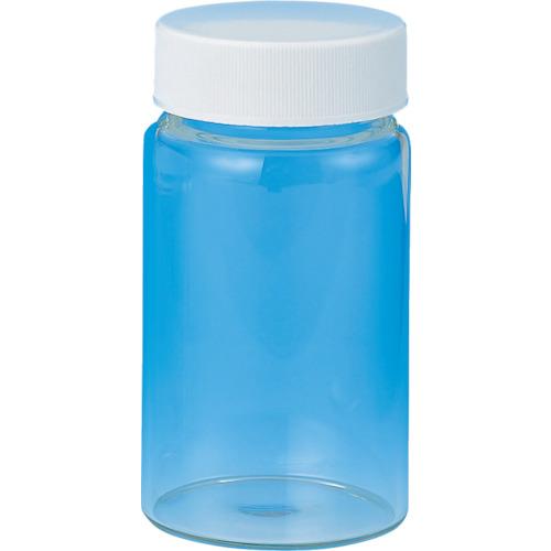 TGK ねじ口管瓶 白 SV-30 (50個入) 717040508