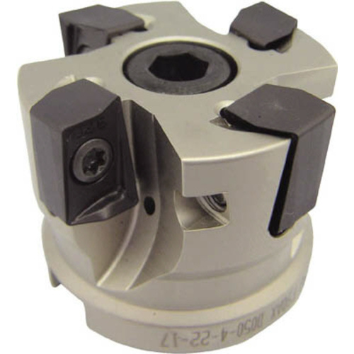 イスカル へリドゥ/カッターX H490 F90AX D080-7-25.4-17