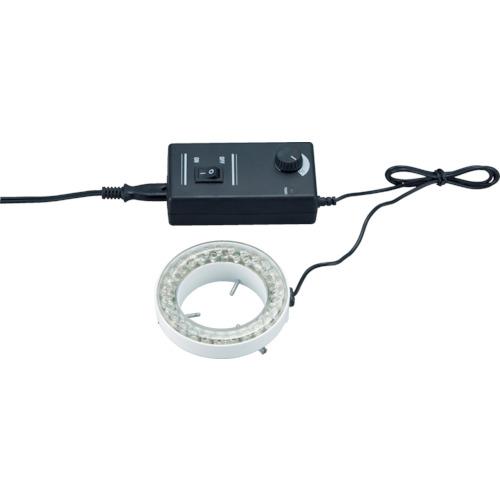 TRUSCO 顕微鏡用照明 LED球タイプ TRL-54