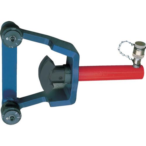 【メール便送料無料対応可】 SPB1025N:工具屋「まいど!」 スーパー パイプベンダー(油圧式)-DIY・工具