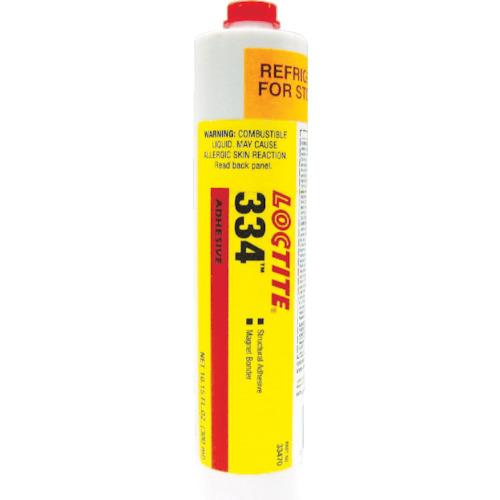 驚きの値段 併用プライマー 別売 の使用が基本になります ロックタイト アクリル系構造用接着剤 気質アップ 334 334-300 300ml