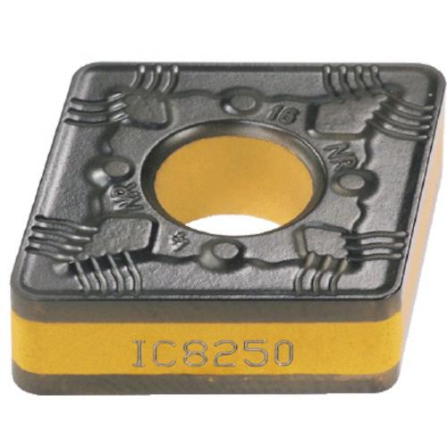 イスカル B 旋削/チップ IC907 10個 CNMG 190612-NR:IC907