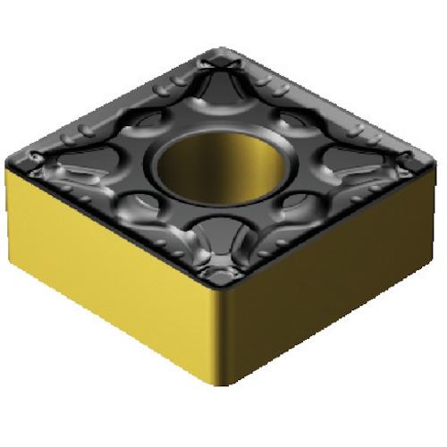 サンドビック T-Max P 旋削用ネガ・チップ 4235 10個 SNMG150612-PM:4235