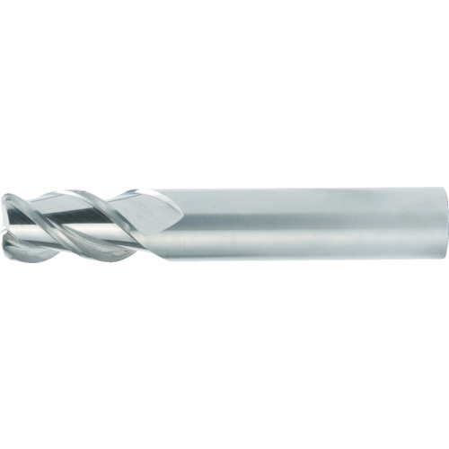 ダイジェット アルミ加工用ソリッドラジアスエンドミル AL-SEES3200-R05