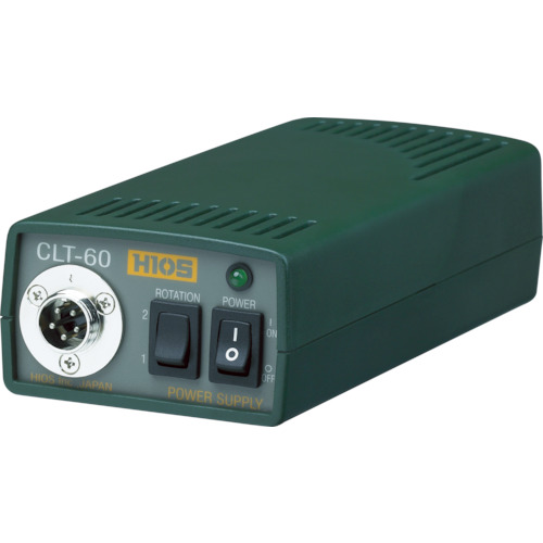 ハイオス 電源 CLT-60