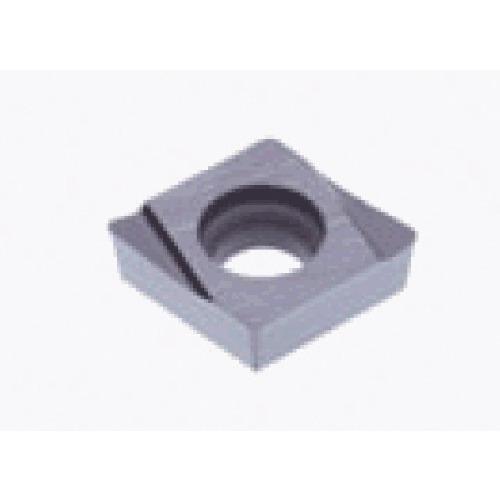 タンガロイ 旋削用G級ポジTACチップ GH330 10個 CCGT060204L-W15:GH330