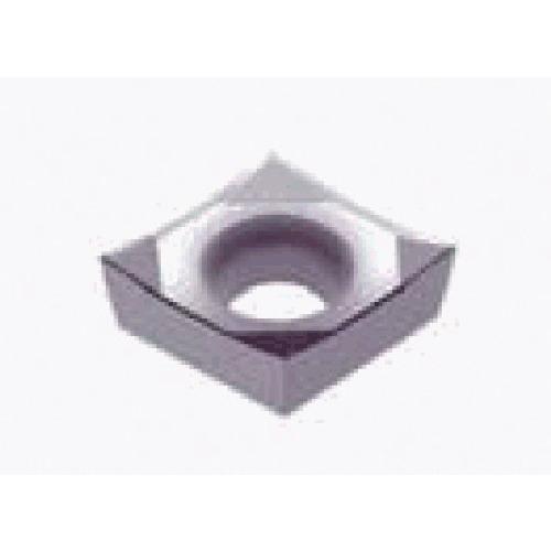 タンガロイ 旋削用G級ポジTACチップ KS05F 10個 CCGT09T302-AL:KS05F