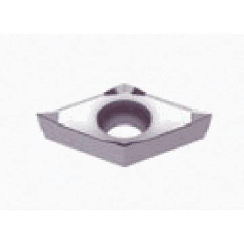 タンガロイ 旋削用G級ポジTACチップ KS05F 10個 DCGT11T302-AL:KS05F