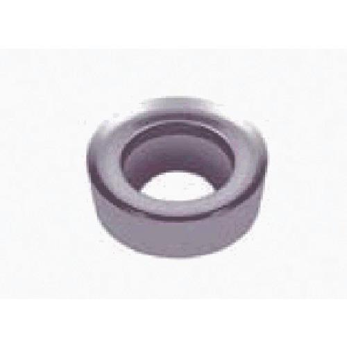 タンガロイ 旋削用G級ポジTACチップ KS05F 10個 RCGT0602M0-AL:KS05F