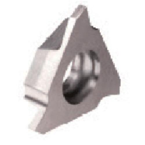 タンガロイ 旋削用溝入れTACチップ KS05F 10個 GBR32075:KS05F