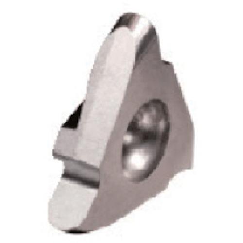 タンガロイ 旋削用溝入れTACチップ KS05F 10個 GBR43125R:KS05F