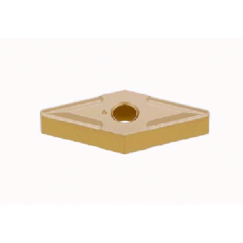 タンガロイ 旋削用M級ネガTACチップ AH120 10個 VNMG160404:AH120