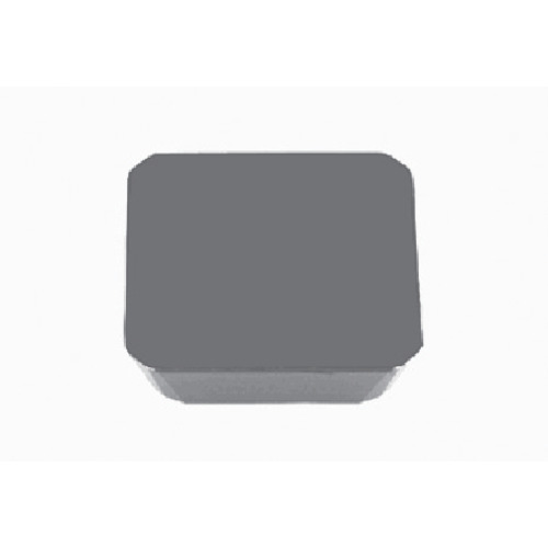 タンガロイ 転削用C.E級TACチップ UX30 10個 SDCN42ZTN:UX30