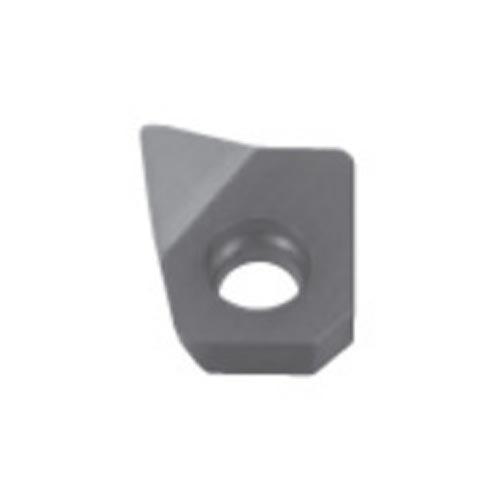 タンガロイ 転削用C.E級TACチップ DS1200 10個 XVGT06H205FC-AJ:DS1200