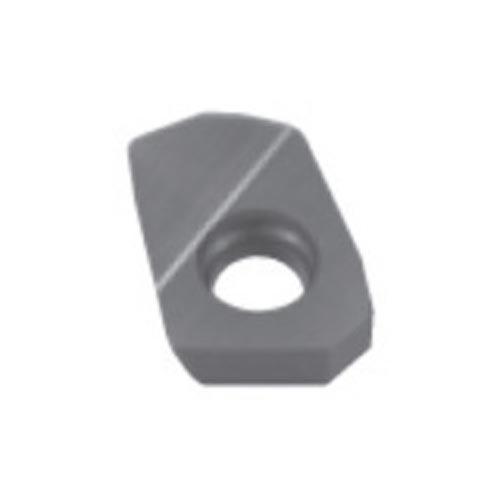タンガロイ 転削用C.E級TACチップ DS1200 10個 XXGT09X408FP-AJ:DS1200