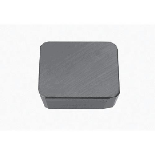 タンガロイ 転削用K.M級TACチップ UX30 10個 SPKN53STR:UX30
