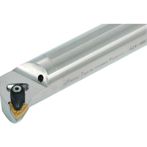 信頼 タンガロイ A25R-AWLNR06-D320:工具屋「まいど!」 内径用TACバイト-DIY・工具