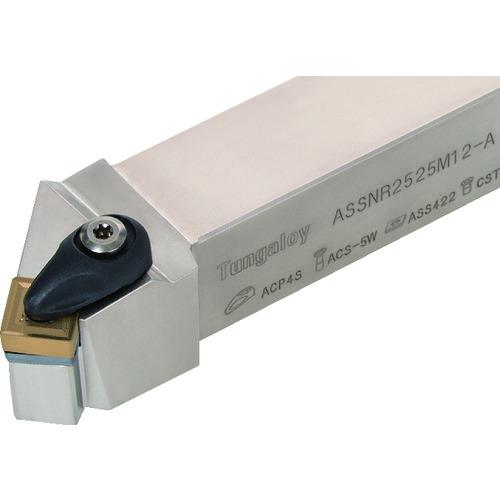 タンガロイ 外径用TACバイト ASSNR2525M12-A