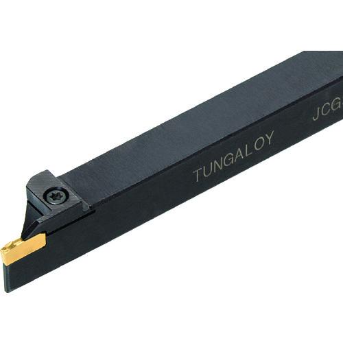 タンガロイ 外径用TACバイト JCGSSL1010-20