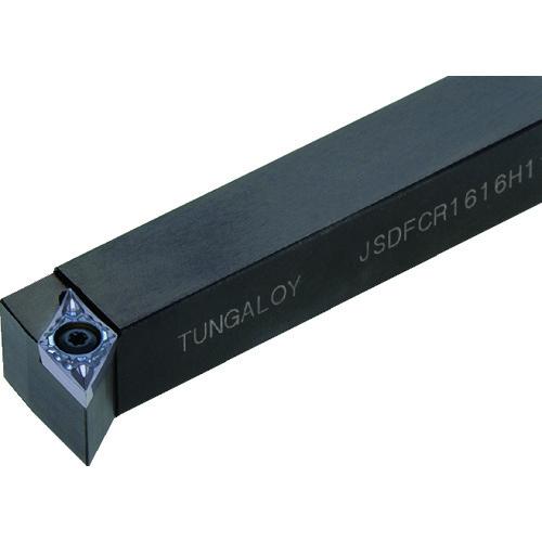 タンガロイ 外径用TACバイト JSDFCR1616H11