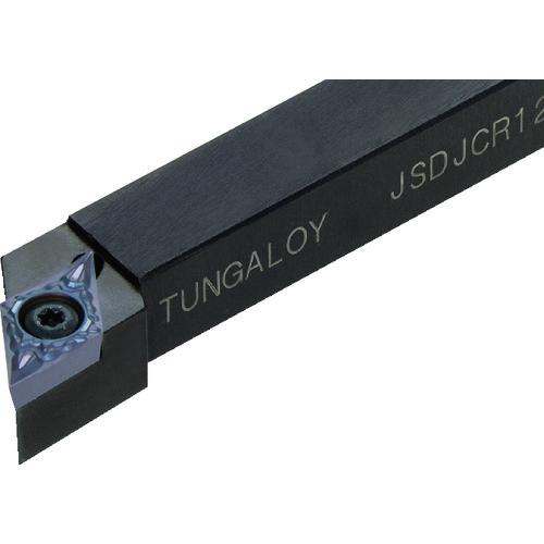 タンガロイ 外径用TACバイト JSDJCR0808H07