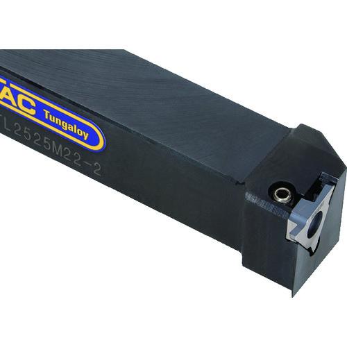 タンガロイ 外径用TACバイト TGTTR2020K22-2